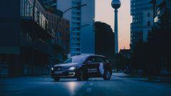 WeShare, il servizio di car sharing di Volkswagen