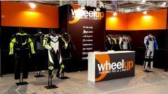 Wheelup Eicma 2021: padiglione e stand. Novità, sconti, premi