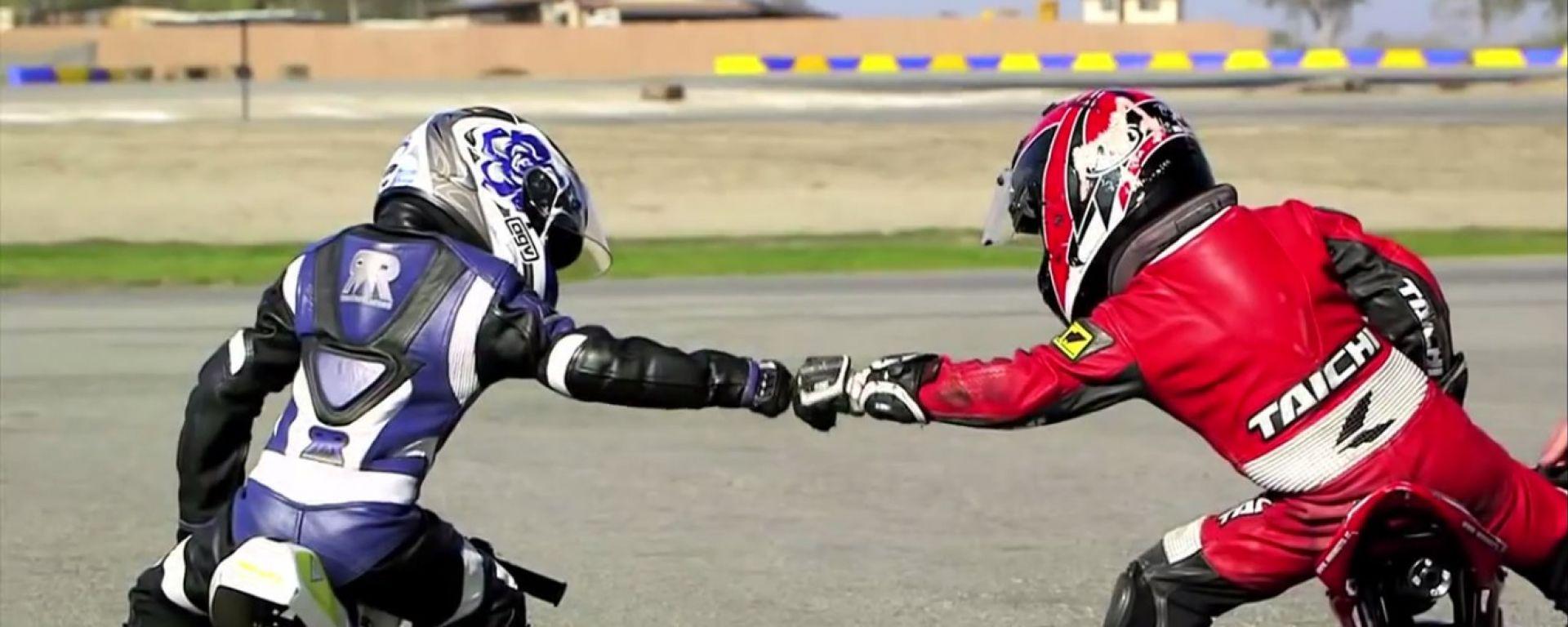Why we ride, il film