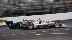 will power indianapolis 2020