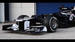 Williams FW34 - Immagine: 1