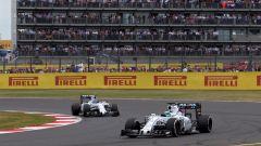 Williams Martini Racing - Immagine: 2