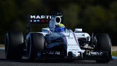 Williams Martini Racing - Immagine: 1