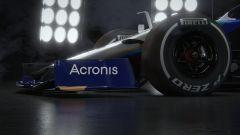 Williams Racing Launch, presentazione Williams FW43B