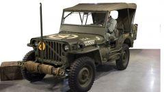 Willis Jeep MB del 1943