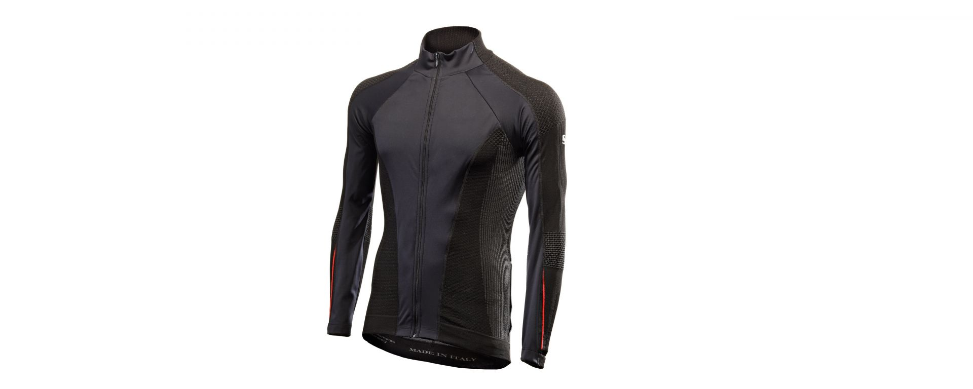 Wind Jersey WT: la nuova giacca invernale di Sixs
