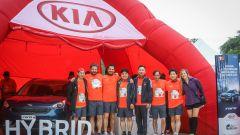 Kia Wings For Life: il giorno della maratona [VIDEO] - Immagine: 27
