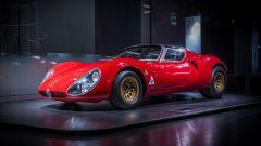 Wish I had driven: Alfa Romeo 33 Stradale 1967