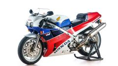 Wish I had ridden: Honda RC30