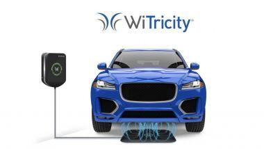 WiTricity: azienda di Boston specializzata in ricariche wireless