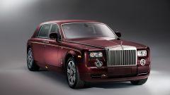 WLA Top 100: è una Rolls-Royce il massimo del lusso - Immagine: 5