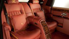 WLA Top 100: è una Rolls-Royce il massimo del lusso - Immagine: 17
