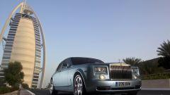 WLA Top 100: è una Rolls-Royce il massimo del lusso - Immagine: 3