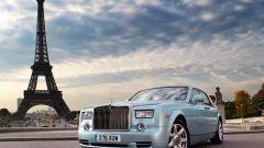 WLA Top 100: è una Rolls-Royce il massimo del lusso - Immagine: 9