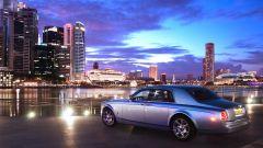WLA Top 100: è una Rolls-Royce il massimo del lusso - Immagine: 10
