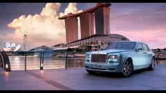 WLA Top 100: è una Rolls-Royce il massimo del lusso - Immagine: 11