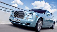 WLA Top 100: è una Rolls-Royce il massimo del lusso - Immagine: 13