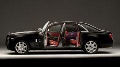 WLA Top 100: è una Rolls-Royce il massimo del lusso - Immagine: 4