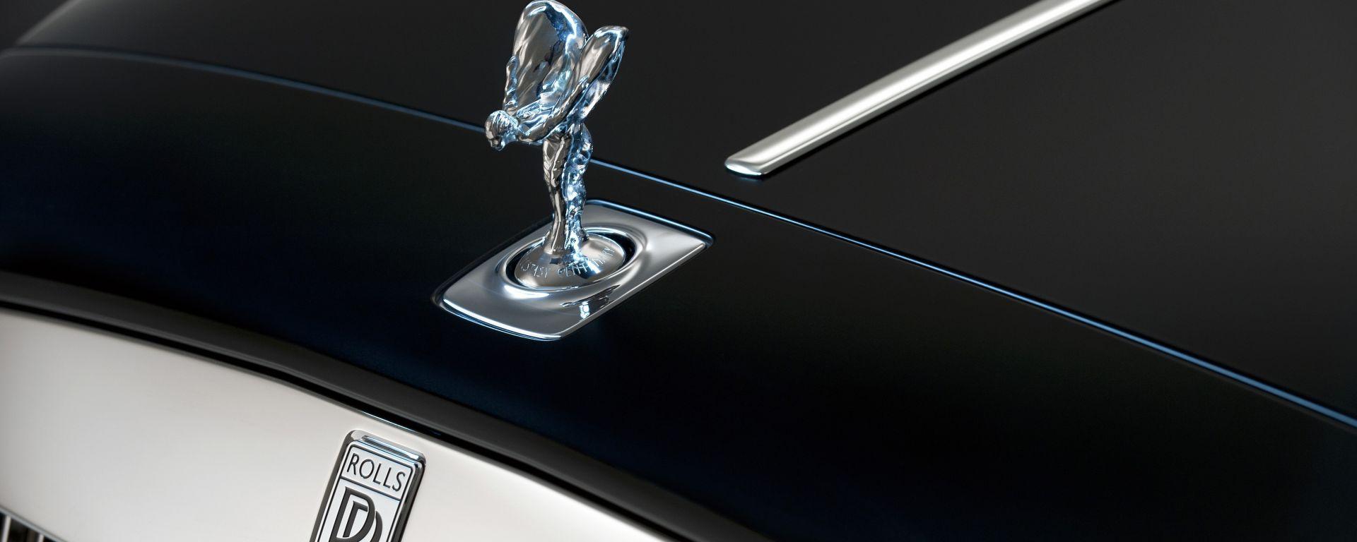 WLA Top 100: è una Rolls-Royce il massimo del lusso