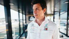 Wolff rimpiange Raikkonen: che shock non vederlo in Ferrari