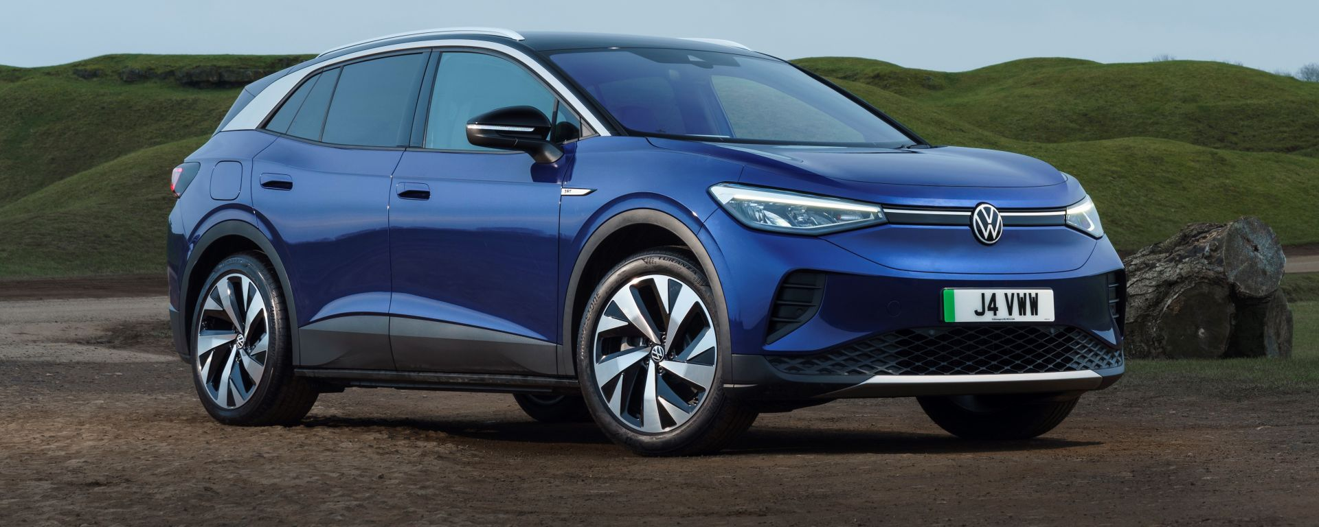 World Car of the Year 2021: vince Volkswagen ID.4