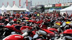 World Ducati Week 2012 - Immagine: 1