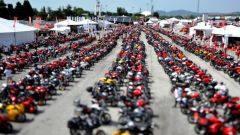 World Ducati Week 2012 - Immagine: 14