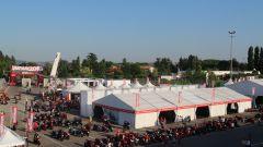World Ducati Week 2016, day 1: la nostra gallery - Immagine: 46
