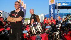 World Ducati Week 2016, day 1: la nostra gallery - Immagine: 55