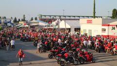 World Ducati Week 2016, day 1: la nostra gallery - Immagine: 68