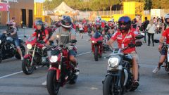 World Ducati Week 2016, day 1: la nostra gallery - Immagine: 79