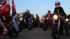World Ducati Week 2016, day 1: la nostra gallery - Immagine: 82