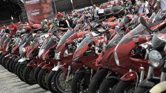 World Ducati Week 2016: dal 1 luglio si festeggia a Misano - Immagine: 9