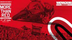 World Ducati Week 2016: dal 1 luglio si festeggia a Misano - Immagine: 1