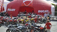 World Ducati Week: nel 2016 si festeggiano i 90 anni Ducati - Immagine: 8