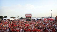 World Ducati Week: nel 2016 si festeggiano i 90 anni Ducati - Immagine: 11