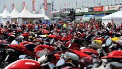 World Ducati Week: nel 2016 si festeggiano i 90 anni Ducati - Immagine: 6