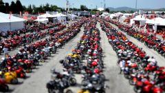 World Ducati Week: nel 2016 si festeggiano i 90 anni Ducati - Immagine: 7