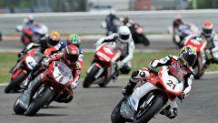 World Ducati Week: nel 2016 si festeggiano i 90 anni Ducati - Immagine: 10