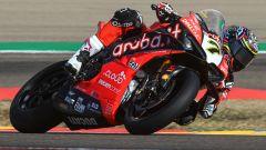 World SBK 2020, Test Superbike Aragon: Chaz Davies (Ducati)