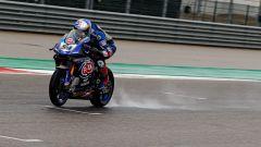 World SBK 2020, Test Superbike Aragon: Michael Van der Mark (Yamaha)