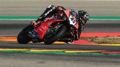 World SBK 2020, Test Superbike Aragon: Scott Redding (Ducati)