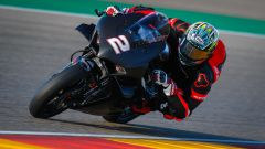 World SBK 2020, Test Superbike Aragon: Toprak Razgatlioglu (Yamaha)