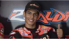 Dopo Melandri, anche Rinaldi in Superbike nel 2019 - Immagine: 1