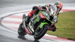 World Superbike 2019, Round Donington, Jonathan Rea (Kawasaki)