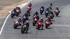 World Superbike 2019