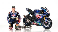 World Superbike 2020, Michael Van der Mark (Yamaha)
