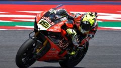 World Superbike, Alvaro Bautista (Ducati)