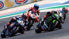 World Superbike, tutti i piloti iscritti al mondiale 2019