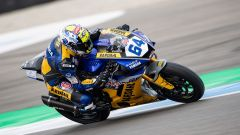 World Supersport 2019, Federico Caricasulo (Yamaha)